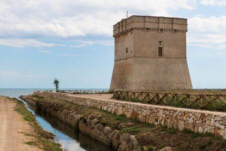 Chianca Tower 8