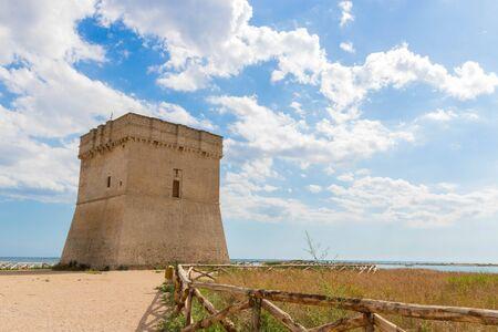 Chianca Tower 9 Archivio Fotografico