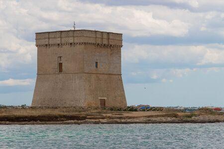 Chianca Tower 2 Archivio Fotografico