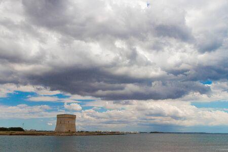 Chianca Tower 5