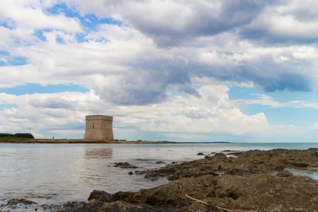 Chianca Tower 3 Archivio Fotografico