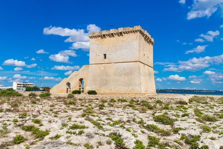 Lapilli Tower 08