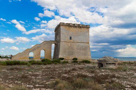 Lapilli Tower 05