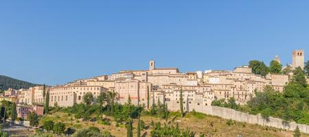 Nocera Umbra - Italy