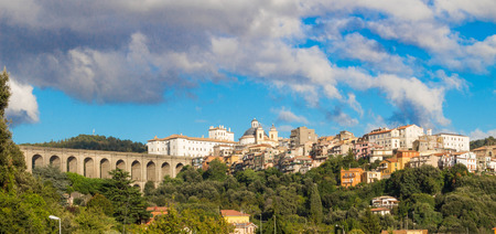 Ariccia - Italy 3