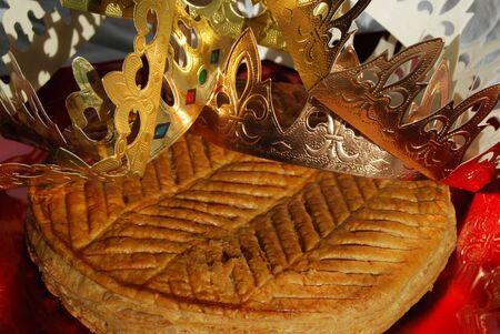 epiphany: King Cake for Epiphany
