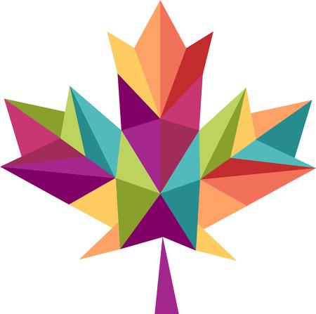 Maple Leaf Canada