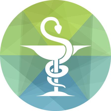 Pharmacy and Drug icon