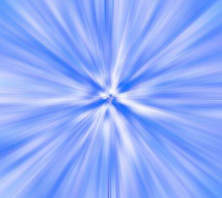 abstact: abstact blue lights Stock Photo