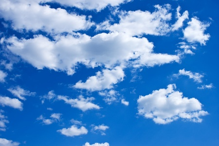 clouds Stock Photo - 9314981