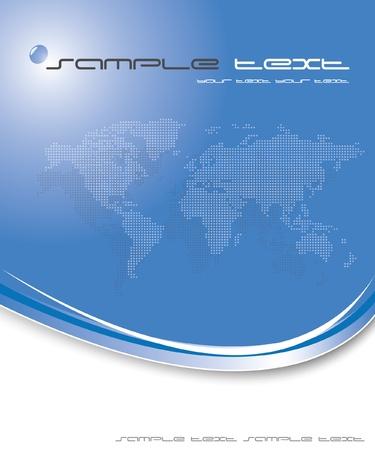 folleto: Fondo de negocio