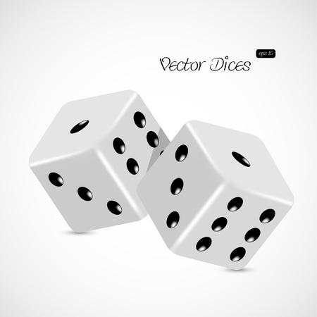 dice Stock Vector - 9415464