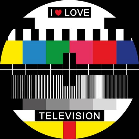 secluded: kinescope vector for people who love television