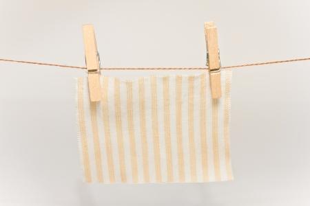 barrettes: piccole mollette per il piccolo panno appeso