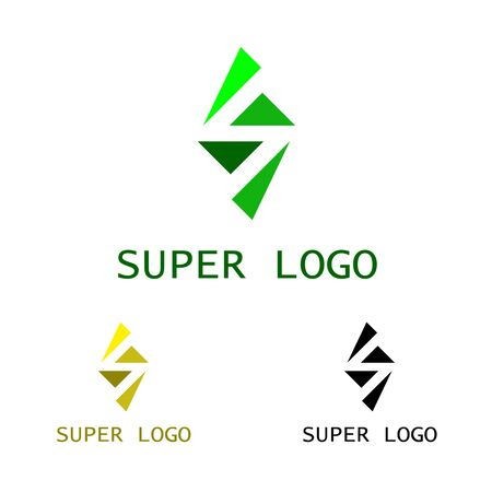 Super Logo Template