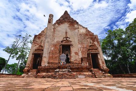 buddhist: Buddhist temple