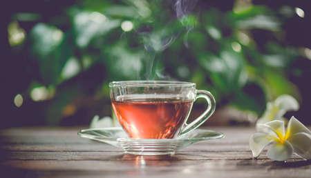 intermission: tea cup