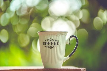 caffee: Coffee cup