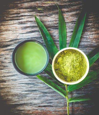 maccha: Matcha Tea
