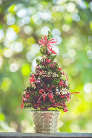 weihnachtsbaum: Christmas trees decoration