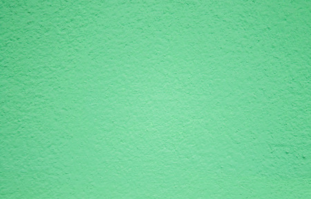 Painted green on the cement wall. Be the background and wallpapers.