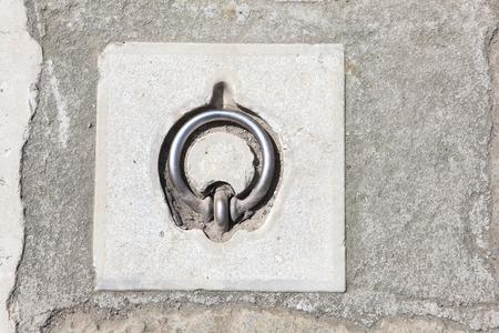 furniture part: Door knocker
