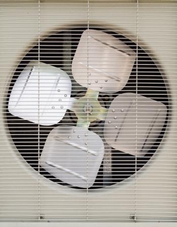 air fan photo