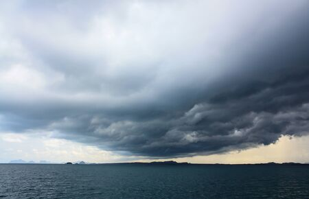 Strom: Weather Strom is Coming