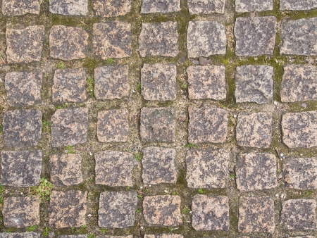 Stone Block Seamless Background photo
