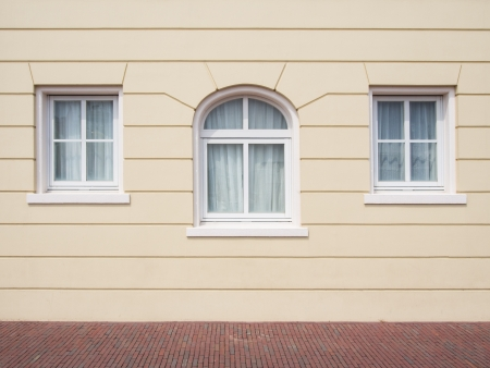 Dutch Window Design photo