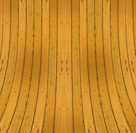 Wood texture curve background photo