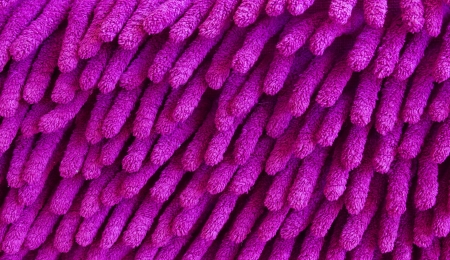 Violet Carpet Texture Stock Photo - 15843992