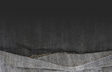 Background from a jeans fabric Stock Photo - 16725031