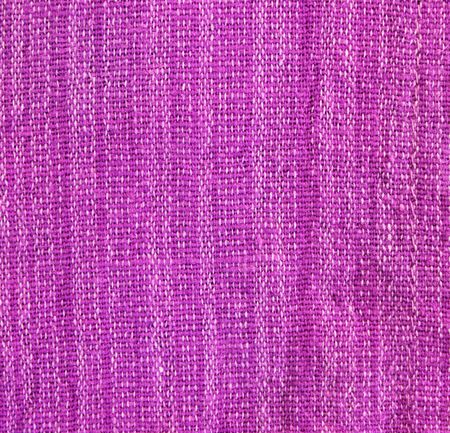 Closeup colorful seamless patterns with Purple fabric texture Stock Photo - 16759970