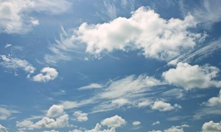 The sky photo