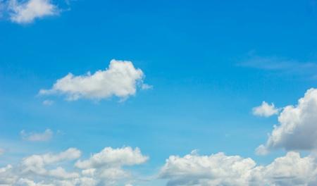 The blue sky Stock Photo - 21801667