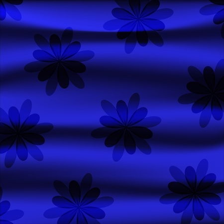 Background blue abstract  photo