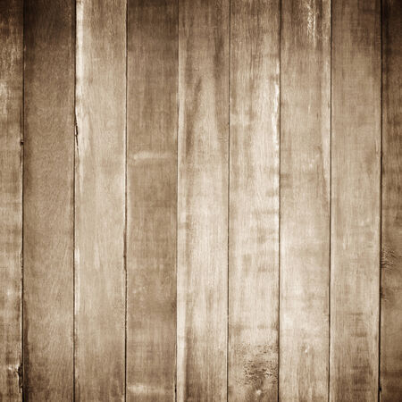 Wooden wall background or texture Stock Photo