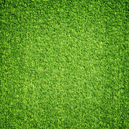 Green artificial turf pattern ,texture