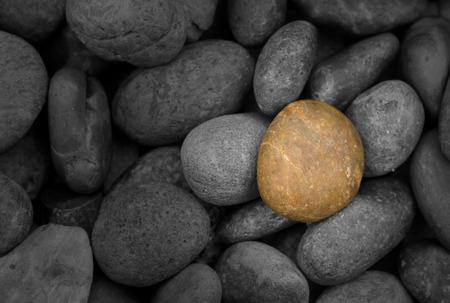 stones background. closeup of stones texture photo