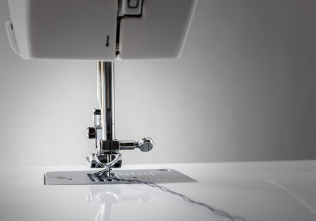 sewing machine  photo