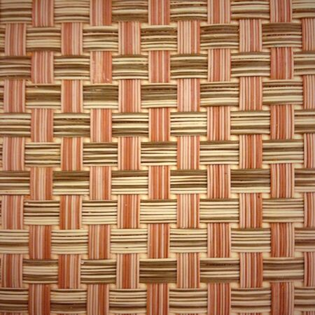backdrop: Wicker patten