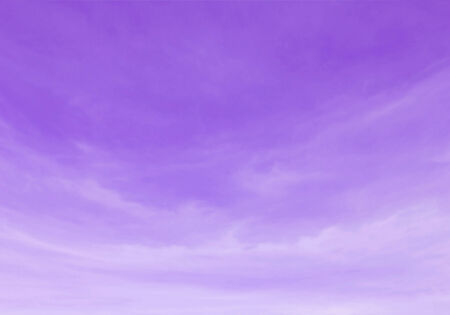 cloud background: violet sky for background textured