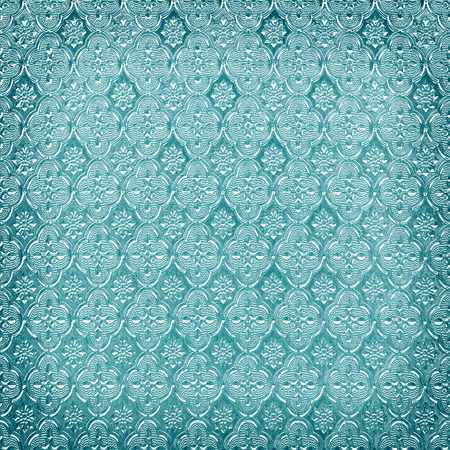 vintage stained glass for background, Abstract background.