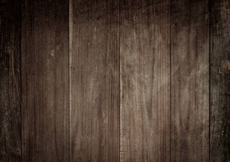 Fondo de panel de madera, tablón abstracto de textura Foto de archivo