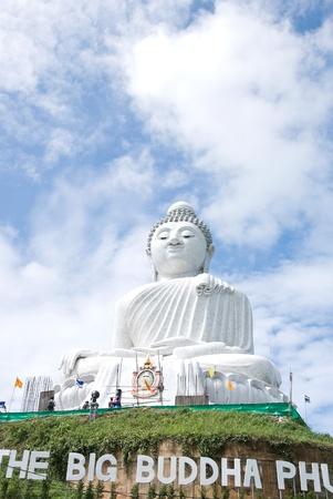 godhead: White Buddha