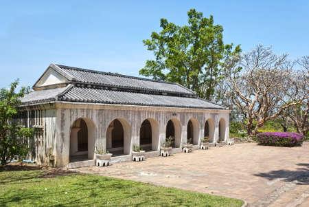 Phra Nakhon Khiri Historical Park photo