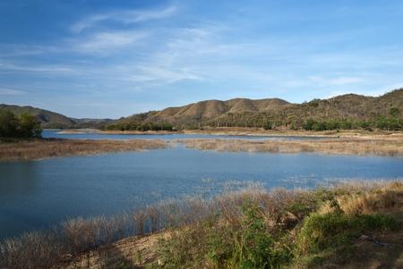 kaeng: Kaeng Krachan National Park Stock Photo