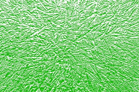 degraded: Abstract background texture or green and white  Branches irregular with some degraded  Stock Photo