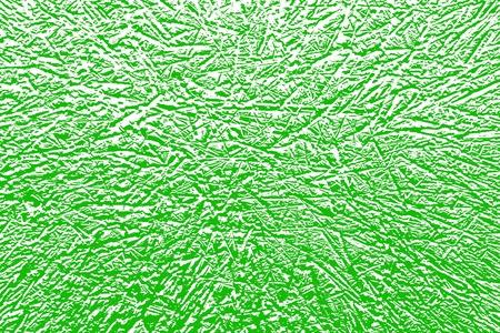 onbepaalde: Abstracte achtergrond textuur of groen en wit Takken onregelmatige met enkele gedegradeerde Stockfoto